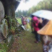 竜王山から歩こう会