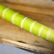 破竹と精進料理